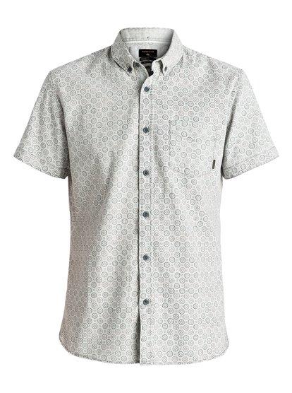 Spectrum Rips - Short Sleeve Shirt  EQYWT03456