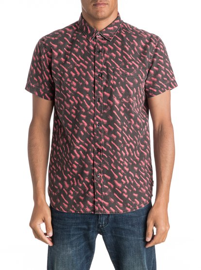 Рубашка с коротким рукавом Renogade<br>