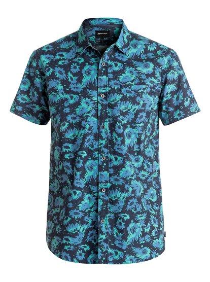 Drop Out - Short Sleeve Shirt  EQYWT03471