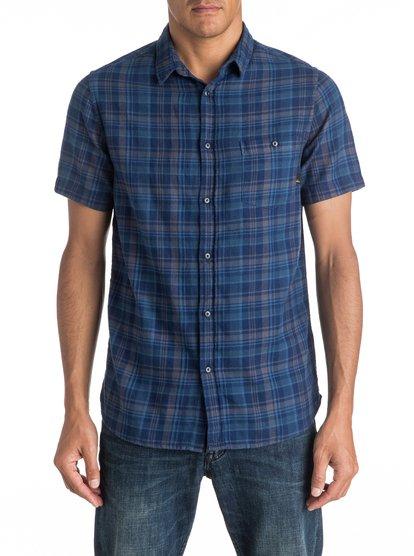 Рубашка с коротким рукавом Phaser<br>