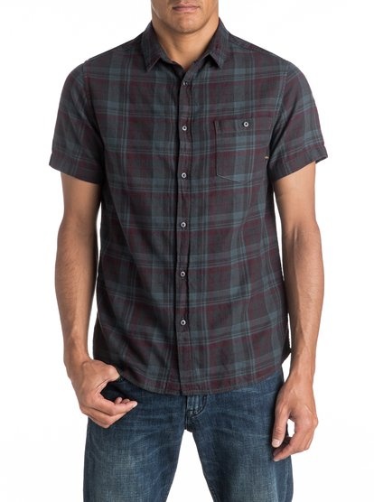 Рубашка с коротким рукавом Phaser&amp;nbsp;<br>