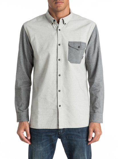 Рубашка с длинным рукавом Cubic Few<br>