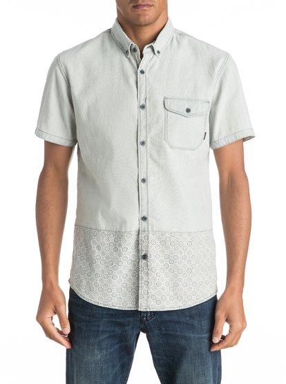 Рубашка с коротким рукавом Webster Flows&amp;nbsp;<br>