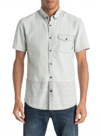 Webster Flows - Short Sleeve Shirt  EQYWT03486