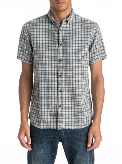 Рубашка с коротким рукавом The Linen Check<br>