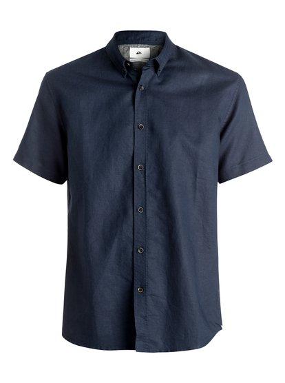 The Linen - Short Sleeve Shirt  EQYWT03489