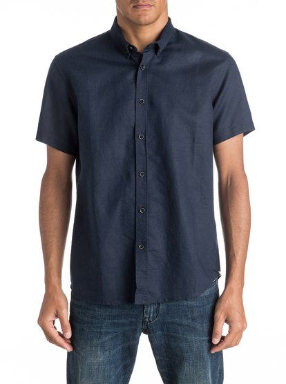 The Linen - Short Sleeve Shirt  EQYWT03489