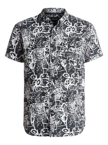 Hypnosis - Short Sleeve Shirt  EQYWT03490
