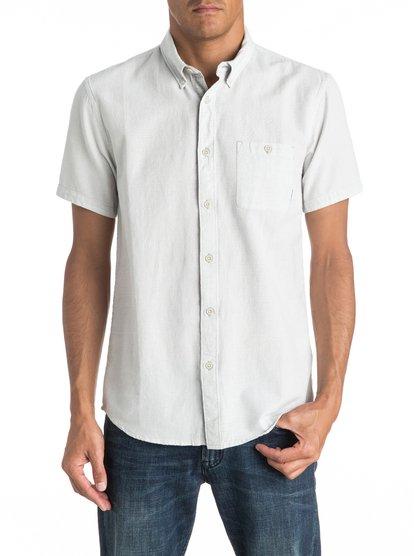 Waterfalls - Short Sleeve Shirt
