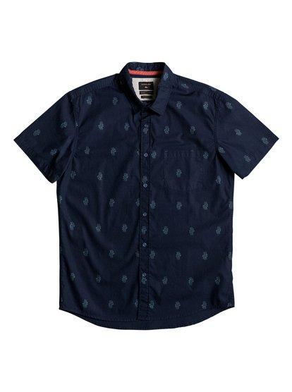 Shd - Short Sleeve Shirt  EQYWT03523