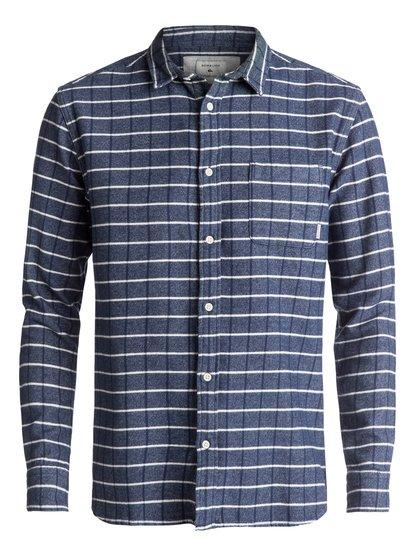Рубашка с длинным рукавом Crossed Tide Flannel рубашка с длинным рукавом cyril flannel