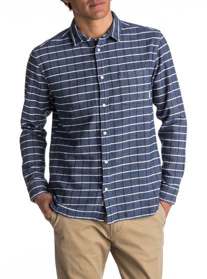Рубашка с длинным рукавом Crossed Tide Flannel<br>