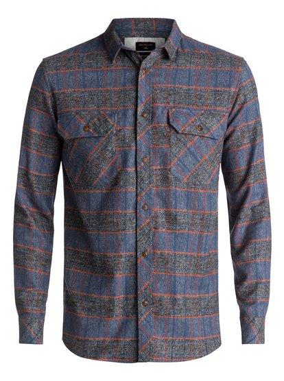 Рубашка с длинным рукавом River Back Flannel рубашка с длинным рукавом cyril flannel