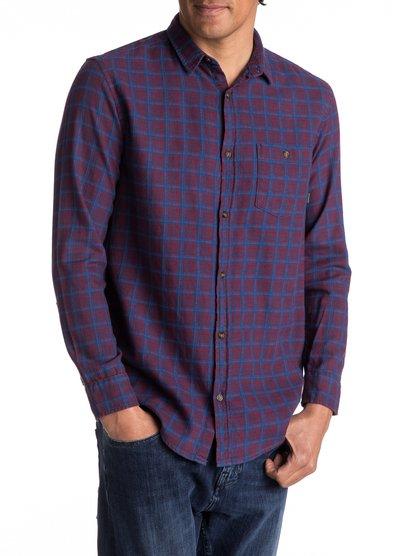 Рубашка с длинным рукавом Phaser Setting Flannel<br>