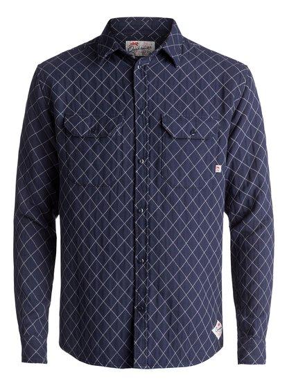 Рубашка с длинным рукавом Rippa Down