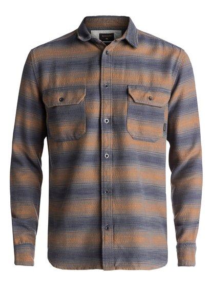 Рубашка с длинным рукавом Dusky Town Flannel рубашка с длинным рукавом cyril flannel