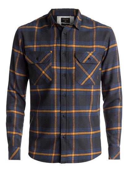 Рубашка с длинным рукавом Fitz Forktail Flannel рубашка с длинным рукавом cyril flannel
