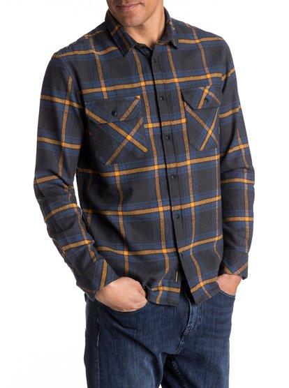 Рубашка с длинным рукавом Fitz Forktail Flannel<br>