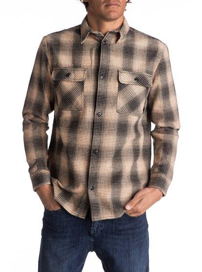 Рубашка с длинным рукавом Venice Vice Flannel<br>