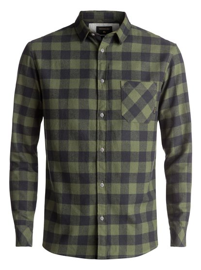Рубашка с длинным рукавом Motherfly Flannel рубашка с длинным рукавом cyril flannel
