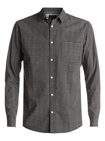 Рубашка с длинным рукавом Heat Wave лонгборд quiksilver the new wave bamboo 2017