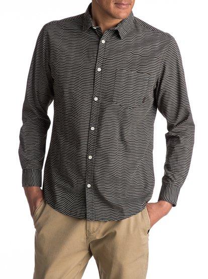 Рубашка с длинным рукавом Heat Wave