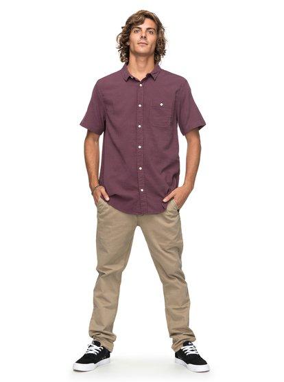 Рубашка с коротким рукавом New Time Box