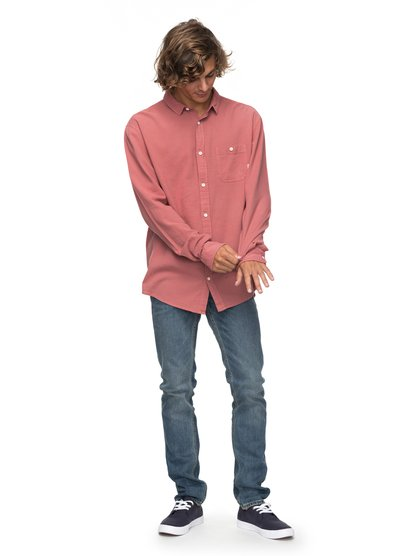 Рубашка с длинным рукавом New Time Box&amp;nbsp;<br>