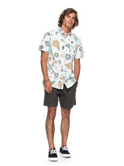Рубашка с коротким рукавом Sunset Floral&amp;nbsp;<br>