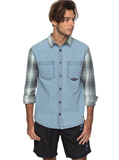 Рубашка с длинным рукавом Dumb &amp; Surfer&amp;nbsp;<br>
