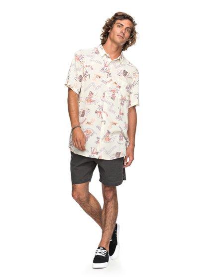 Рубашка с коротким рукавом Aloha Strip Club
