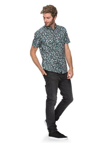Рубашка с коротким рукавом Quiksilver