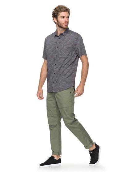 Рубашка с коротким рукавом Variable