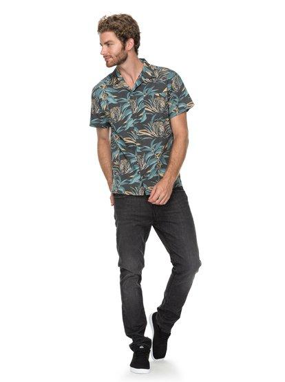 Рубашка с коротким рукавом Aloha Tiger&amp;nbsp;<br>