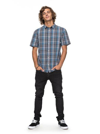 Рубашка с коротким рукавом Everyday Check