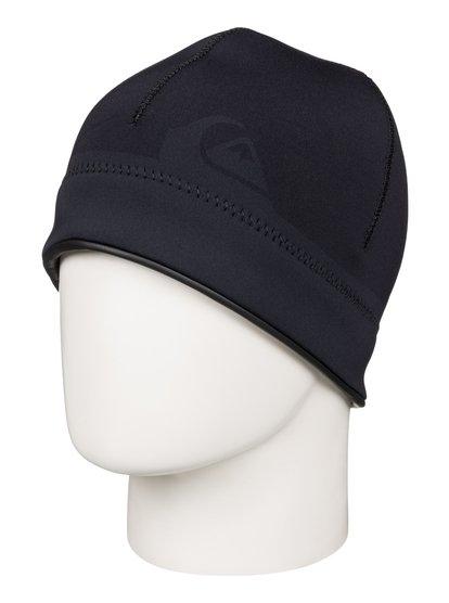 2mm Syncro - bonnet de surf en néoprène pour homme - noir - quiksilver