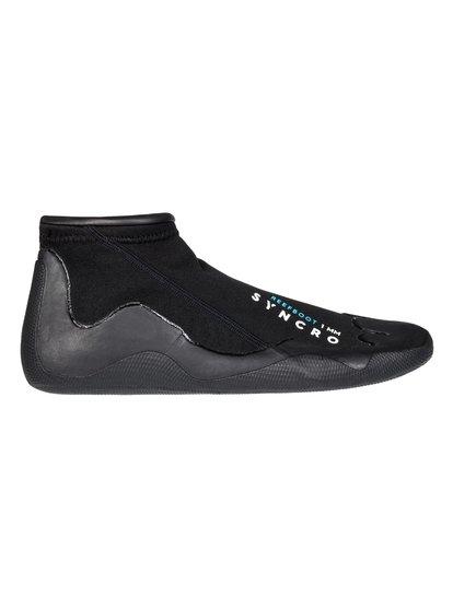 Неопреновые ботинки 1mm Syncro