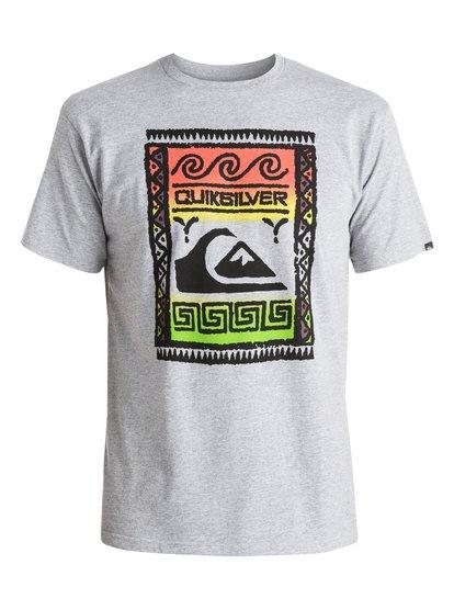 Classic Wallstreet - T-Shirt  EQYZT03625