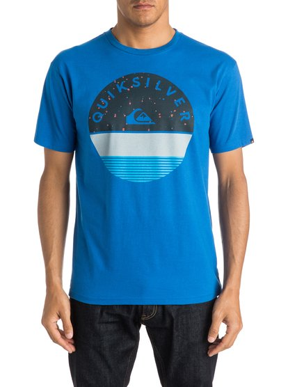 Quiksilver Men's Classic Extinguished T-Shirt
