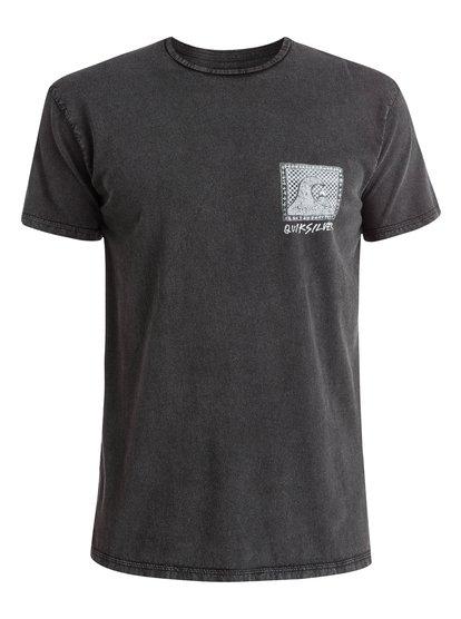 Checkered Past - T-Shirt  EQYZT03643