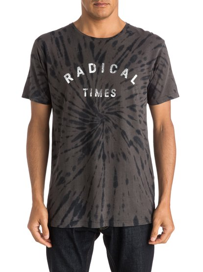 Quiksilver Radical Tie T-Shirt