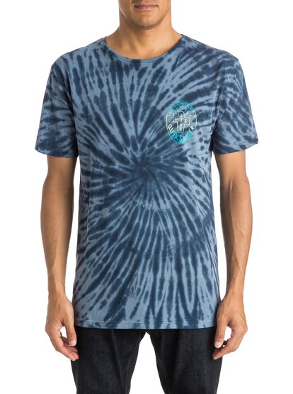 Men's Live And Dye T-Shirt
