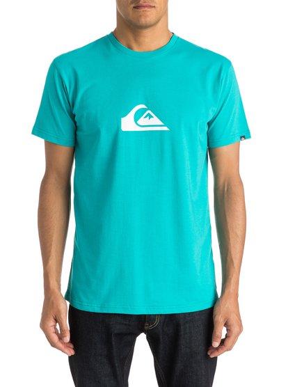 Men's Classic Everyday MW T-Shirt от Quiksilver RU