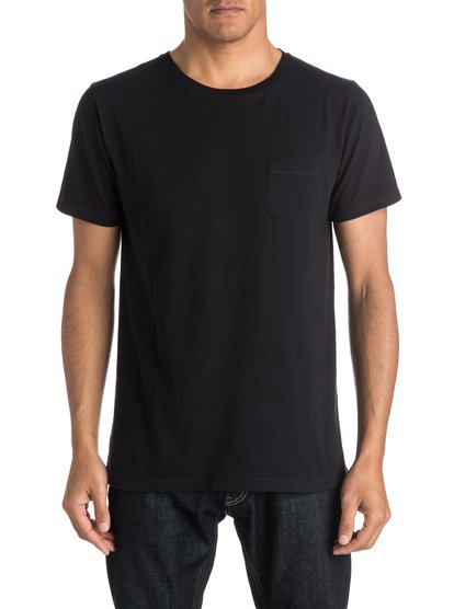 Quiksilver Men's Adamson Wall T-Shirt