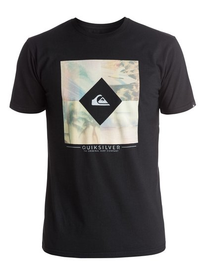 Classic Diamond Days - T-Shirt  EQYZT03907