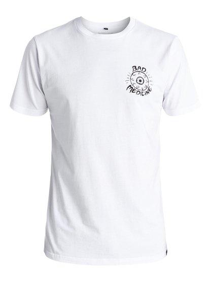 Bad Medicine - T-Shirt  EQYZT03956