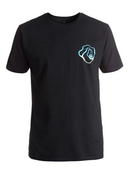 AM Stay High - T-Shirt  EQYZT03965