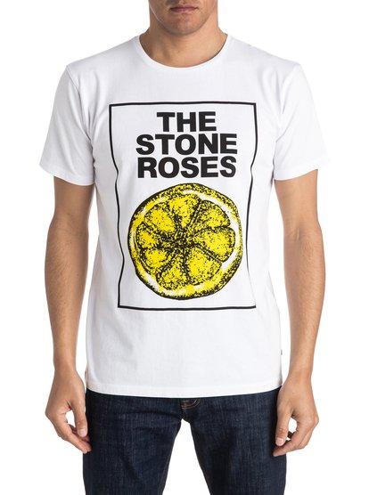 Футболка Stone Roses Lemon<br>