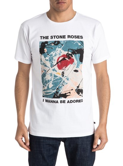 Футболка Stone Roses Adored