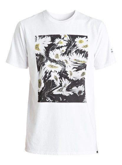 Футболка Earthly Delights футболка quiksilver quiksilver qu192emrtg36